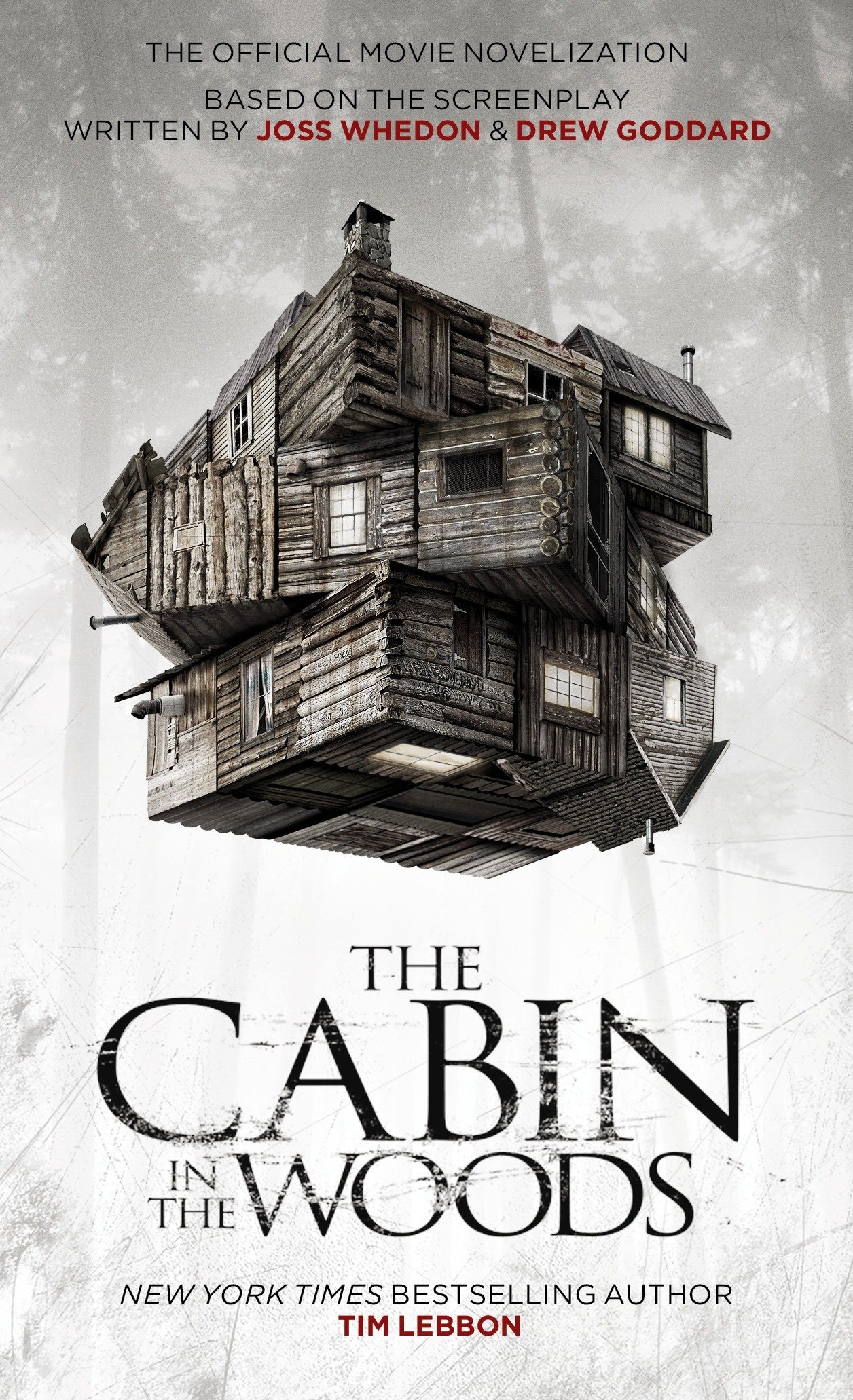 cabin in the woods online free