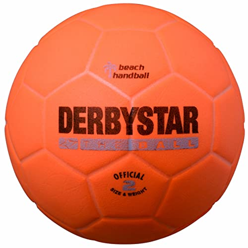 Derbystar Beach Handball - Pelota de Balonmano: Amazon.es: Ropa y ...
