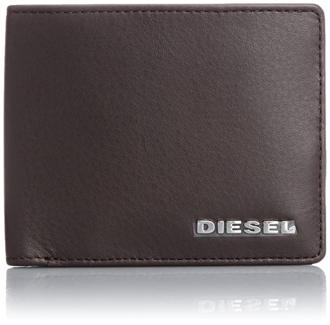 DIESEL X03155 PS777 NEELA S BROWN MONEDEROS Hombre BROWN UNI ...