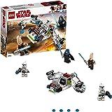 Lego Kids 'Star Wars™ - Jedi™ And Clone Troopers™' Set 75206