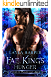 Fae King's Hunger (Court of Bones and Ash Book 2)