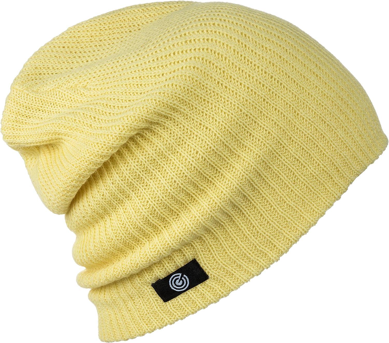 Blue Lives Matter Thin Line Dog Cap Men /& Women Lightweight Casual Slouch Beanie Hats Winter Hats