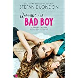 Betting the Bad Boy (Behind the Bar Book 3)