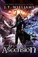 Ascension: A Tale of the Dwemhar (Stormborn Saga Book 14) Kindle Edition