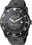Edox Class-1 montre homme Offshore Professional 80088 37N NV2