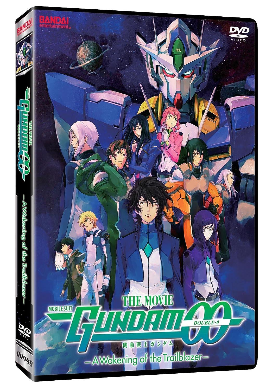 Amazon com: Mobile Suit Gundam 00 the Movie: A Wakening of the
