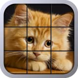 Kitty Tiles - Cat Puzzle