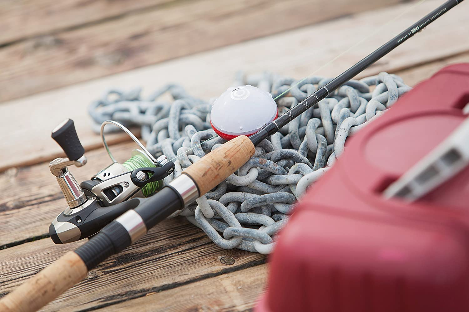 How to find the most suitable portable fish finder for Ibobber ice fishing