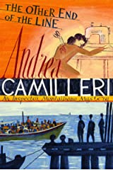 The Other End of the Line (Inspector Montalbano mysteries) Paperback