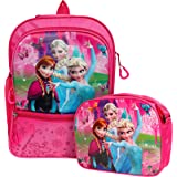 Best Shop Fabric School Bag Combo for Children, 0-5 Years(Pink)