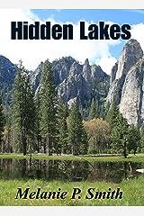 Hidden Lakes Kindle Edition