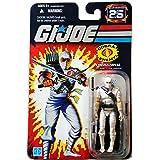 Joe 8 Inch Commando Cobra Commander Hasbro G.I