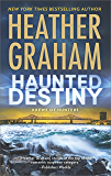 Haunted Destiny: A paranormal, thrilling suspense novel (Krewe of Hunters)