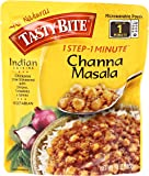 Tasty Bite Entree, Channa Masala, 10 oz