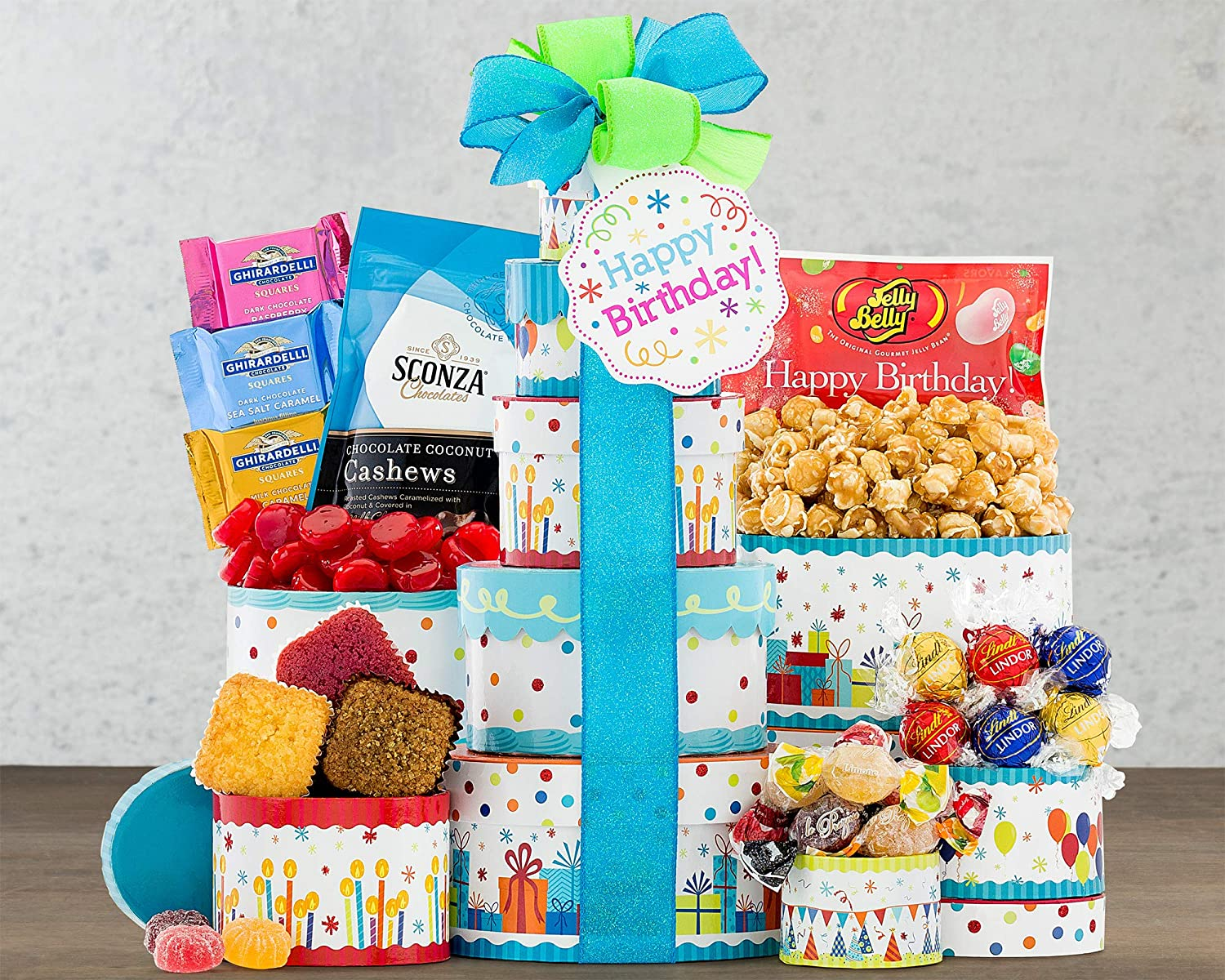 Remarkable Gift Co. Birthday Surprise