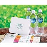 Avery White EcoFriendly Shipping Labels, 2 x 4