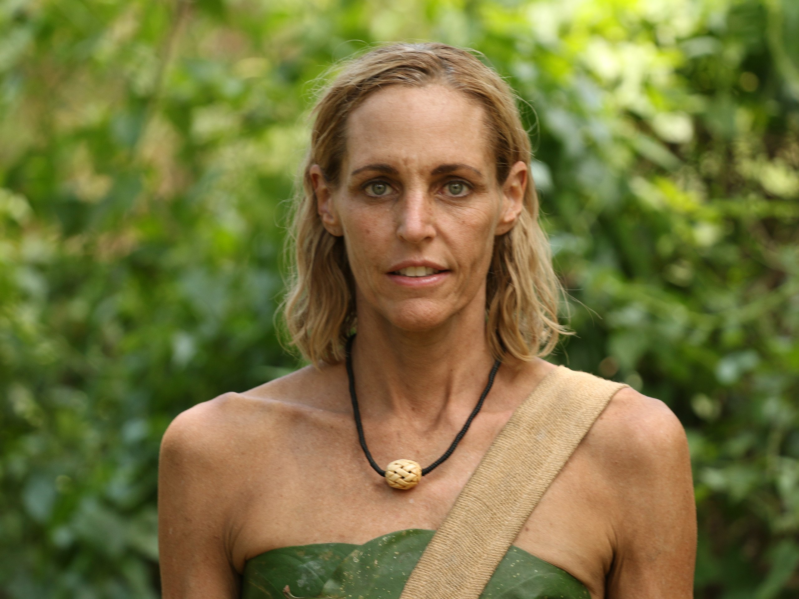 Naked and Afraid XL 2x8 - 13 East TV