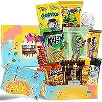 Adventurous Midi Premium International Snacks Variety Pack Care Package, Ultimate Assortment of Turkish Treats, Mix…