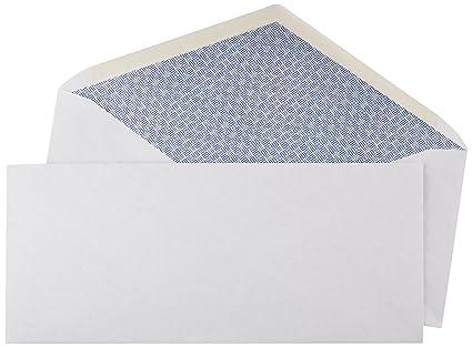amazon com amazonbasics 10 security tinted envelopes 4 1 8 inch