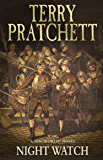 Night Watch: (Discworld Novel 29) (Discworld series)