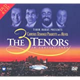 3 TENORS IN CONCERT 1994 (20TH ANNIV CEL