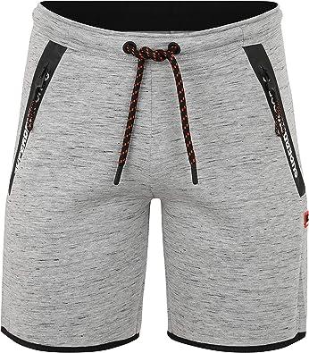 Superdry Herren Gym Tech Stretch Shorts Bekleidung