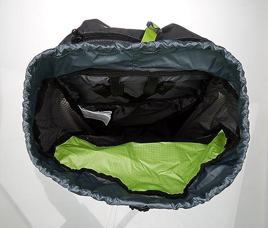MILLET Prolighter 25 Mochila de Acampada, Unisex Adulto, Verde (Acid Green), G: Amazon.es: Deportes y aire libre