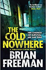 The Cold Nowhere Kindle Edition