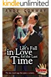 Touchstone (5. Let's Fall in Love for the Last Time): The time travel saga that spans a century (Touchstone Season 1)