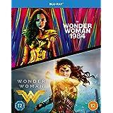 Wonder Woman 1984/ Wonder Woman (2pk) [Blu-Ray] [2021] [2020] [Region Free]