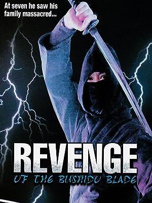 Amazoncom Watch Revenge Of The Bushido Blade Prime Video