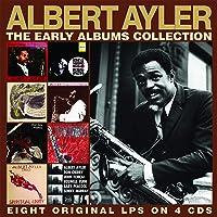 albert ayler documentary