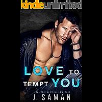 Love to Tempt You: A Forbidden Roommate Rockstar Romance (Wild Love Book 4)