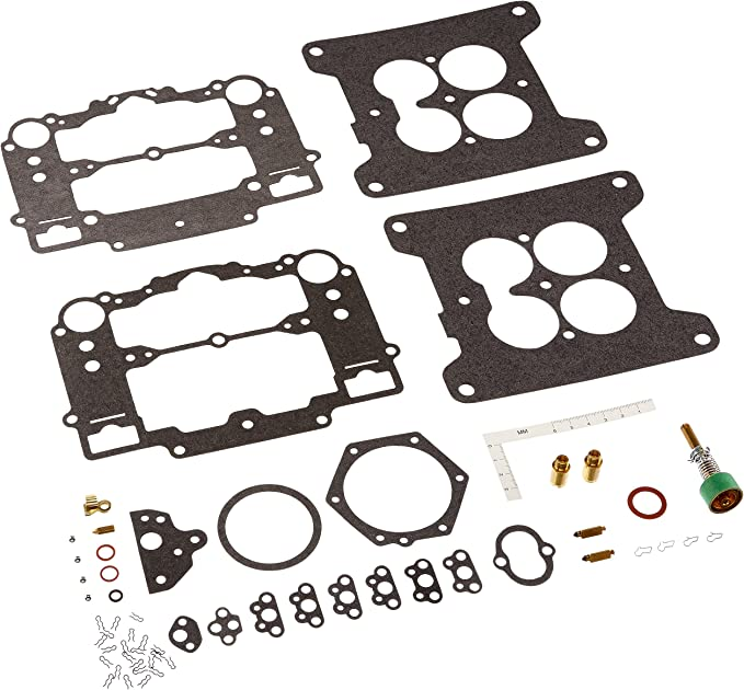 Standard Motor Products 1504A Carburetor Kit