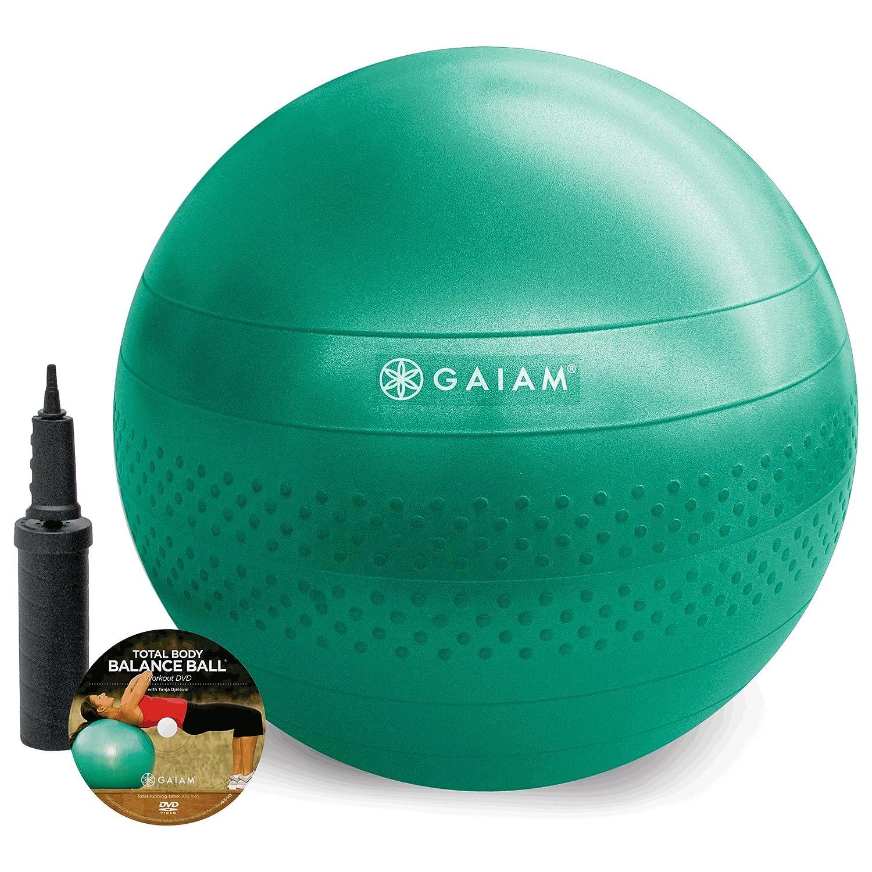 Gaiam Total Body Balance Kit