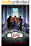 A Shade of Vampire 55: A City of Lies