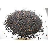 Organic Bio Herbs-Organic Dried Elderberry Fruit (Sambucus Nigra) 2 Oz.