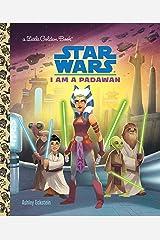 I Am a Padawan (Star Wars) (Little Golden Book) Kindle Edition