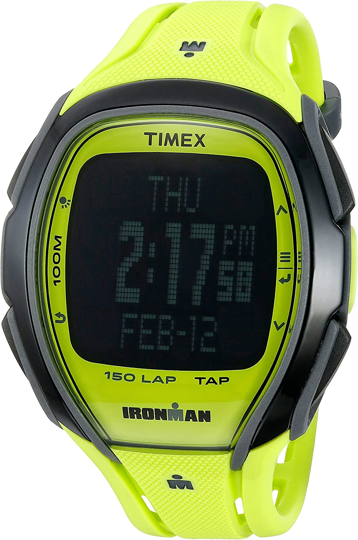 Timex Full-Size Ironman Sleek 150 - Reloj de Pulsera