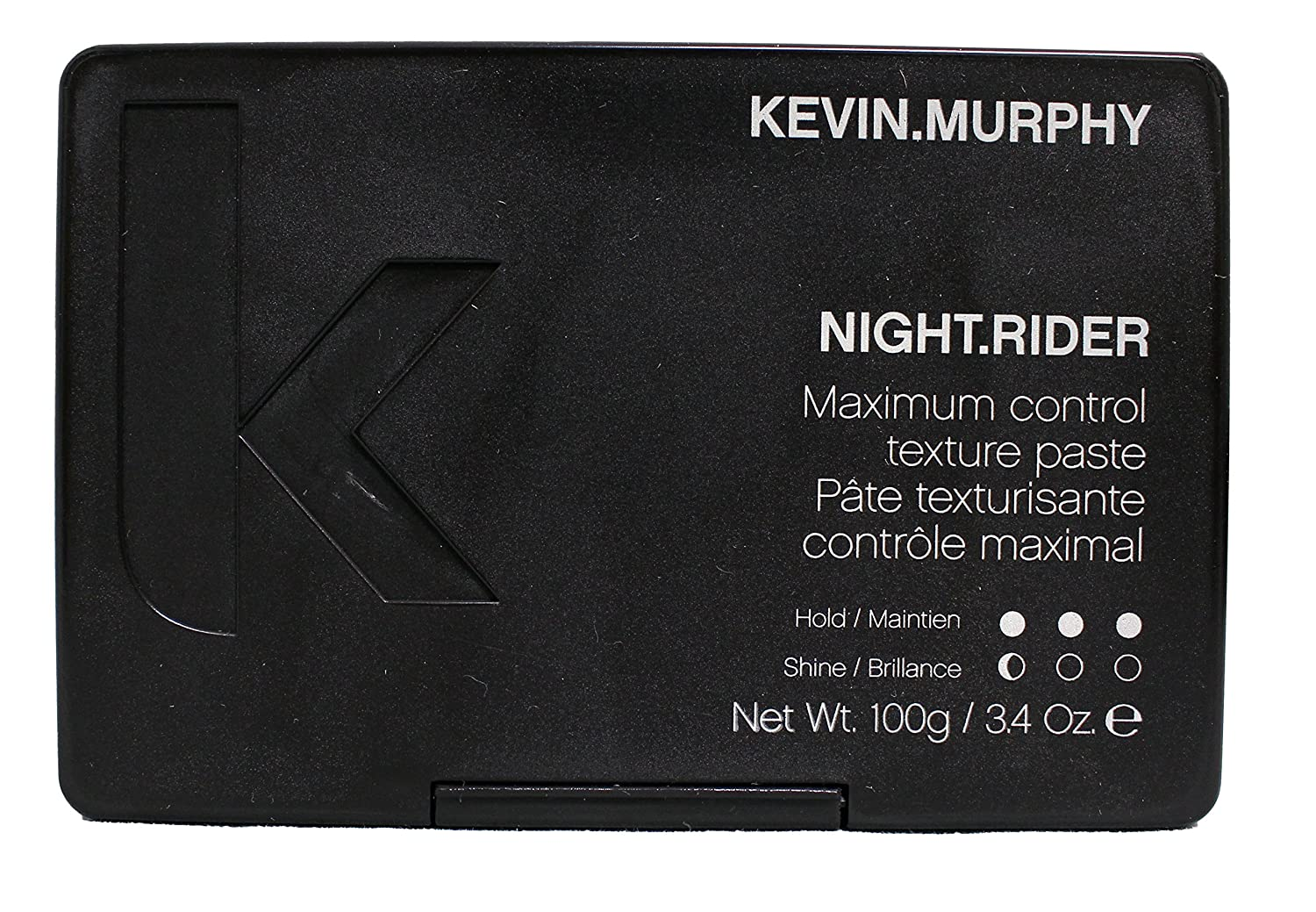 Kevin Murphy Night Rider Matte Texture Paste, Firm Hold, 3.4 oz. kevin murpy 885201441377