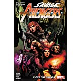 Savage Avengers Vol. 3: Enter the Dragon (Savage Avengers, 3)