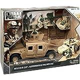 Sunny Days Entertainment Elite Force Humvee Vehicle Toy