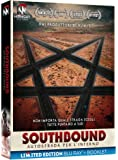 Southbound - Autostrada Per L'Inferno (Ltd) (Blu-Ray+Booklet)