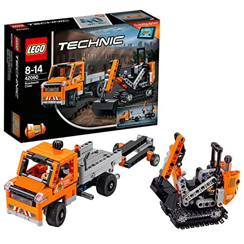 lego 42055 technic bucket wheel excavator construction toy lego toys games. Black Bedroom Furniture Sets. Home Design Ideas