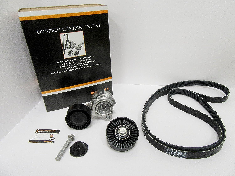 ContiTech Accessory Drive Belt