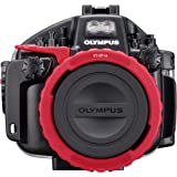 Olympus UW Housing Underwater Case PT-EP14 for E-M1 Mark II, Black (PT-EP14)
