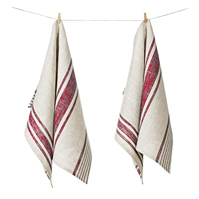 "16x28 inch 20x30/"" Soft Waffle Linen Hand Towel White Linen Bath Towel"