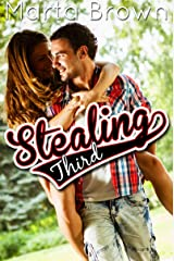 Stealing Third Kindle Edition