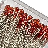 CLOVER Q2509 Quilting Pins, Fine