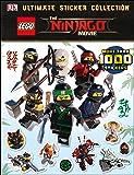 The Lego Ninjago Movie. Ultimate Sticker Collection